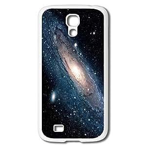 Geek Galaxy Samsung Galaxy S4 Case Cover - Custom Make Love Samsung Galaxy S4 Case For Birthday Gift