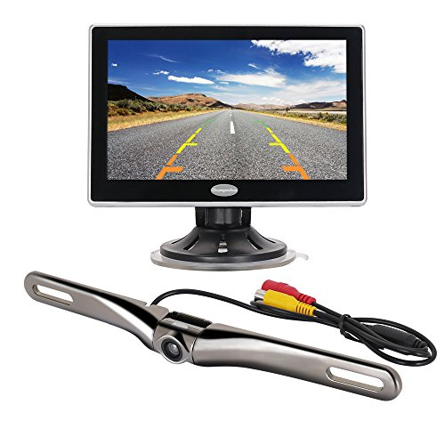 Backup Monitor Chuanganzhuo Definition License product image