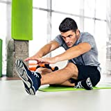 MCPORO Workout Shirts for Men Short Sleeve Quick