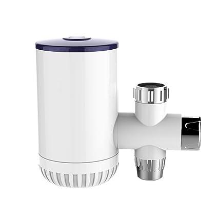Water heater 220 V 3 KW Instantánea Instantánea Grifo de Agua Caliente sin Tanque Eléctrico Calentador