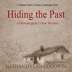 Hiding the Past Audiobook