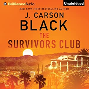 The Survivors Club Audiobook