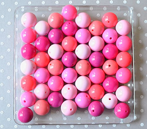Buy bubblegum beads wholesale