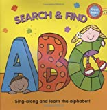 Search and Find ABC, Dorling Kindersley Publishing Staff, 0756638151