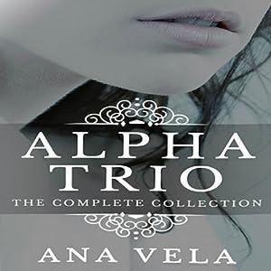 Alpha Trio Audiobook