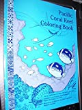 img - for Pacific Coral Reef Coloring Book book / textbook / text book
