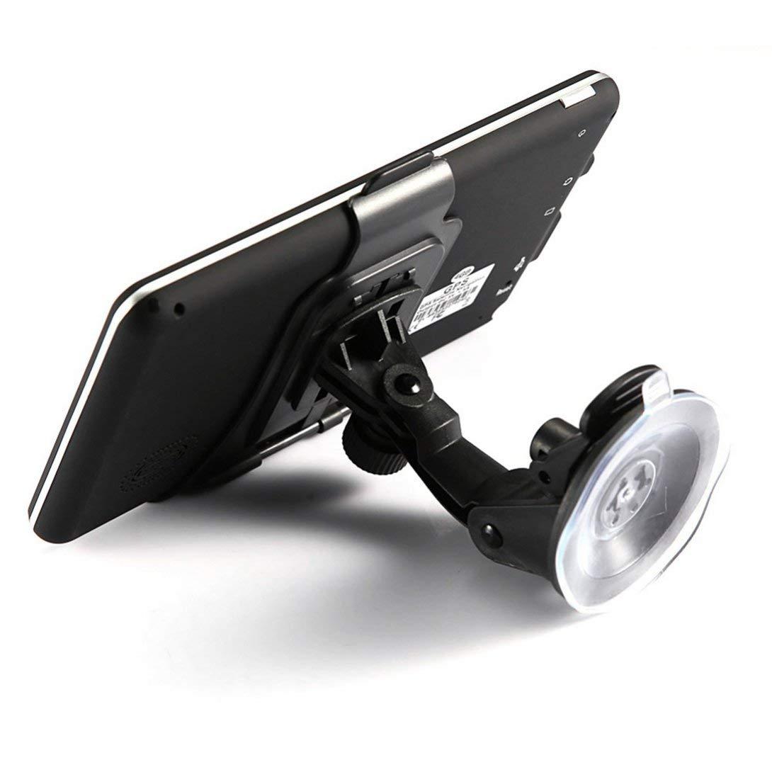 Navigation GPS 256Mb 8GB de 5 Pouces Ecran Capacitif Navigateur FM Capteur Tactile Swiftswan Navigation GPS de Voiture
