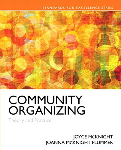 Community Organizing  Theory And Practice  Enhanced Pearson Etext    Access Card