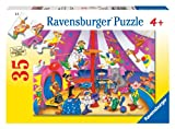 Ravensburger Circus Fun - 35 Pieces Puzzle