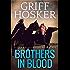 Brothers in Blood (Norman Genesis Book 7)