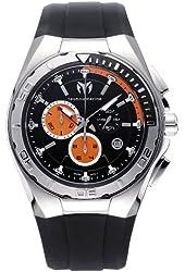 TechnoMarine Men's 110010 Cruise Steel Watch