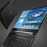 """Acer Aspire 7 Laptop, 15.6"""" Full HD IPS"""