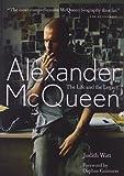 Alexander Mcqueen, Judith Watt, 006228455X