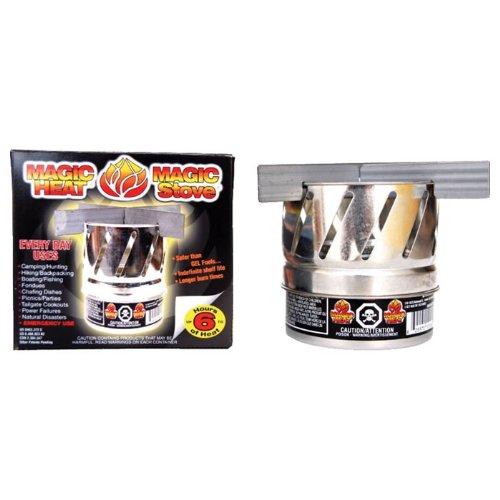 Magic Heat Kit
