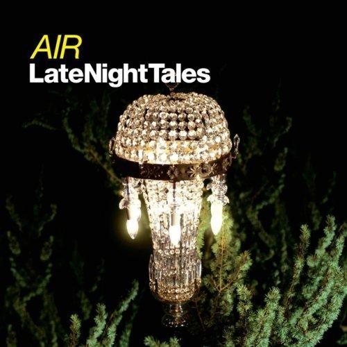 Vinilo : Air - Late Night Tales (Limited Edition, 180 Gram Vinyl, Virgin Vinyl, Remastered, Holland - Import)