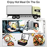 Aotto Personal Portable Oven 12V Car Food Warmer