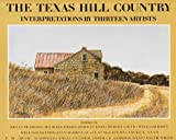 The Texas Hill Country, A. C. Greene, 0890963592