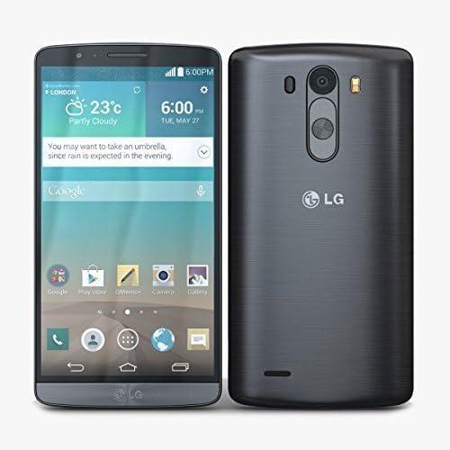 LG D855 G3 16GB NFC LTE: Amazon.es: Electrónica