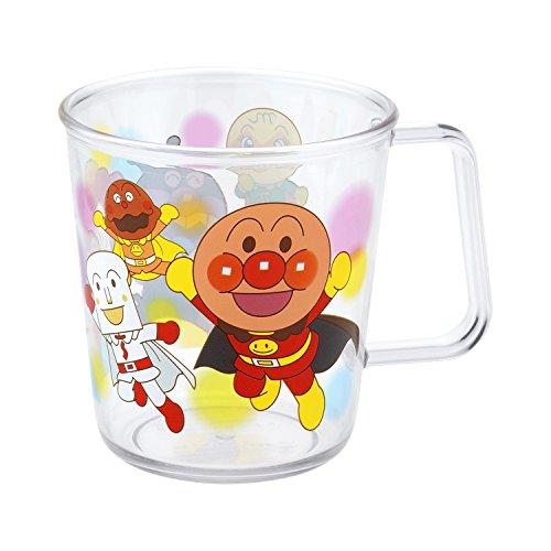 Lek Anpanman clear cup
