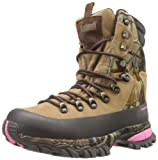 Bushnell Women's Sierra High Hunting Boot,Realtree,5 M US