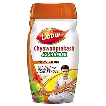 Dabur Chyawanprakash sugar free - 500 g: Amazon.in: Amazon Pantry