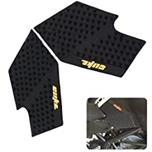 Tank Gas Pad Knee Fuel Side Grips Protector For KTM Duke 390/125/200 2013-2016