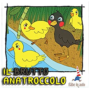 Il brutto anatroccolo Audiobook