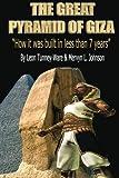 The Great Pyramid of Giza: