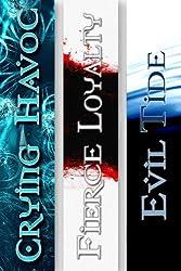 Five Kingdoms Books 4-6 (Five Kingdoms collections Book 2)