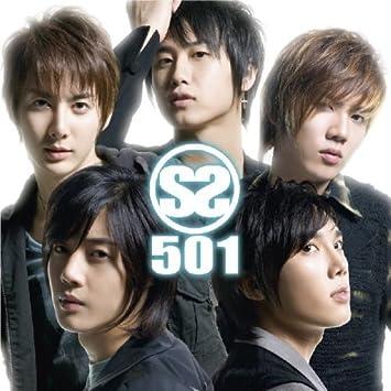 Ss501 - SS501 - Amazon.com Mus...