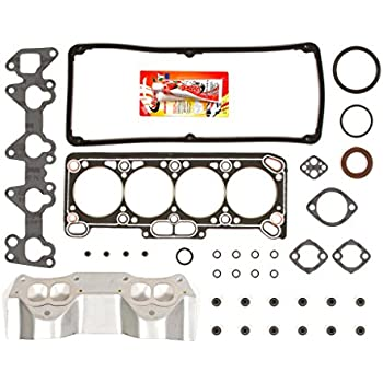 Percy/'s Exhaust Manifold Flange Gasket 66002; Seal-4-Good Aluminum 3-Bolt 3.000/""
