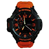 G-Shock Unisex G-Aviation Twin Sensor GA1000-4A