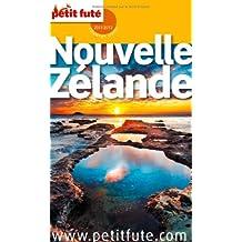 NOUVELLE ZÉLANDE 2011-2012