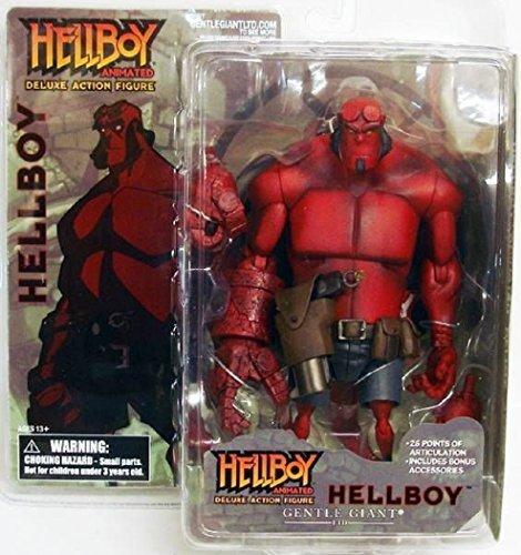 hellboy animated action figure - 6