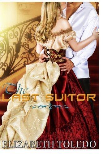 The Last Suitor by Elizabeth Toledo - Shopping Mall Toledo