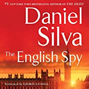 The English Spy | Daniel Silva