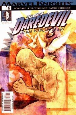 "Download Daredevil #22 ""Jester Appearance"" pdf"