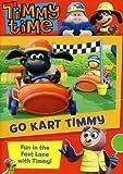 Timmy: Go Kart Timmy