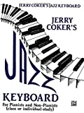 img - for Jazz Keyboard for Pianists and Non-Pianists: Class or Individual Study book / textbook / text book