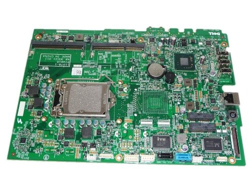 Dell Inspiron One 2020 AIO Intel Motherboard s1156, MTFWP