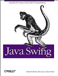 Java Swing  (en anglais)