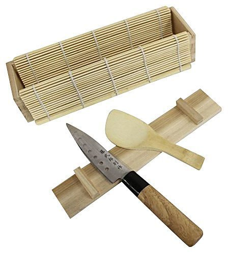 Global Decor Asian Collection Sushi product image