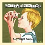 Molly's Memories, Judy Wright Brooks, 1477119159