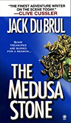 The Medusa Stone (Philip Mercer Book 3)