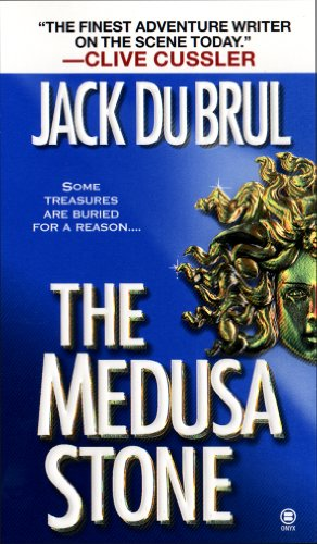 The Medusa Stone (Philip Mercer Book - Atlantis Stone