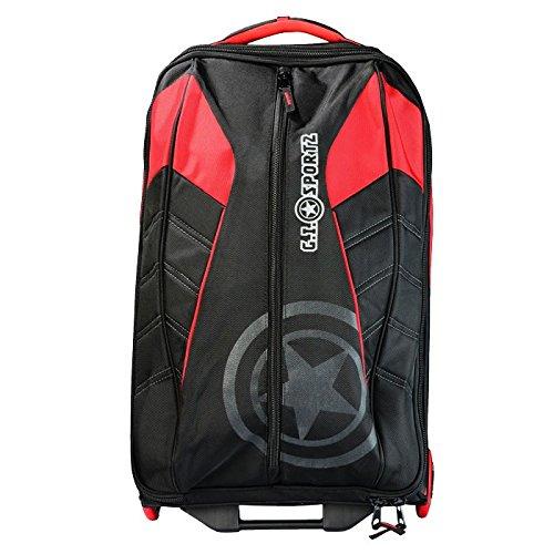 G.I. Sportz Paintballtasche Roller Bag, Fly`R