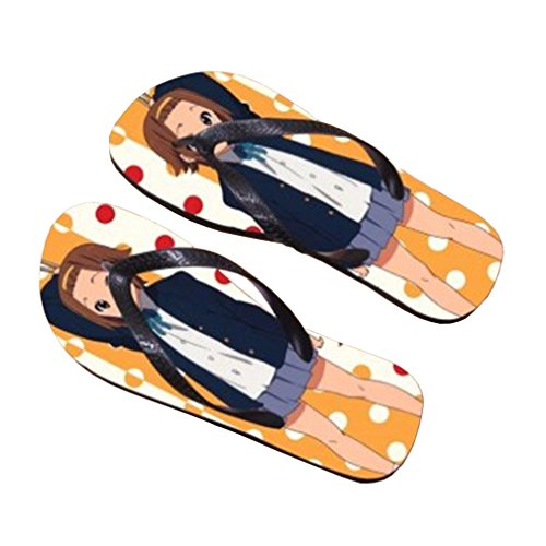 Bromeo Yosuga no Sora Anime Unisex Flip Flops Chanclas 768