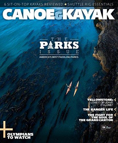 Magazine Kayak (Canoe & Kayak)