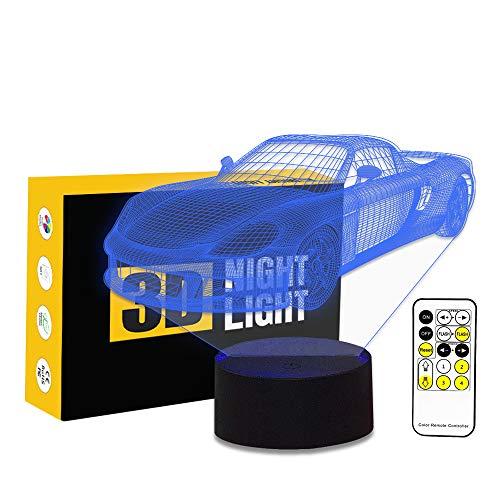 3d car light - 8
