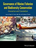 img - for Governance of Marine Fisheries and Biodiversity Conservation: Interaction and Co-evolution book / textbook / text book